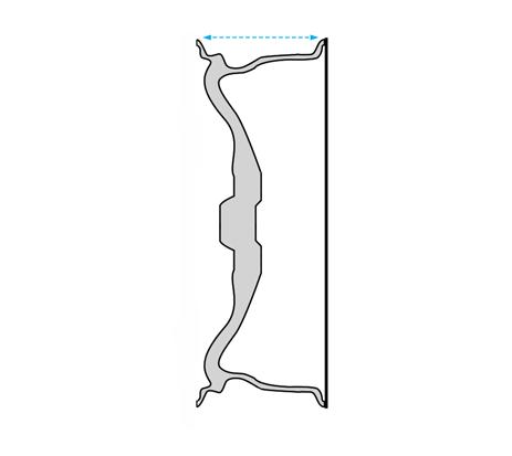Imagem para exemplificar uma tala
